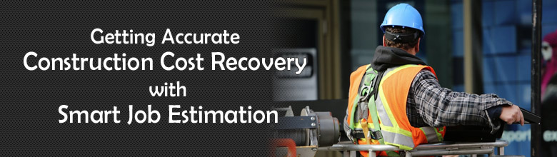 Accurate Construction Cost Recovery for Utilities, Each and Every Time